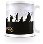 Lord Of The Rings (The) - Ring Inscription (Tazza)
