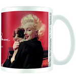 Marilyn Monroe - Love (Tazza)