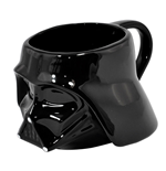 Tazza in 3D Star Wars Darth Vader