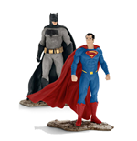 Action figure Batman vs Superman 214943