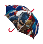 Ombrello Captain America 214998