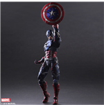 Action figure Captain America 215023