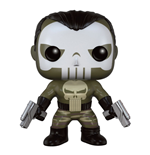 Action figure The punisher 215034