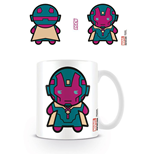 Tazza Marvel Superheroes 215042