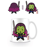 Tazza Marvel Superheroes 215050