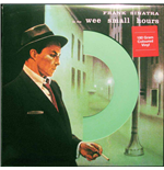 Vinile Frank Sinatra - In The Wee Small Hours   Coloured Vinyl