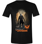 Tom CLANCY'S The Division - Operation Dark Winter Black (T-SHIRT Unisex )