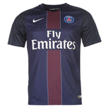 Maglia Paris Saint-Germain 2016-2017 Home Nike