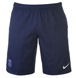 Pantaloncini Short Paris Saint-Germain 2016-2017 Home