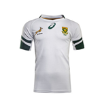 T-shirt Sud Africa rugby 2016-2017