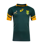 T-shirt Sud Africa rugby 2016-2017 Home