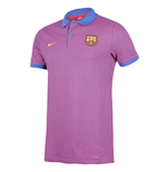 Polo Barcellona 2016-2017 Nike Authentic