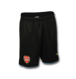 Pantaloncini Short Arsenal 2016-2017 Home (Nero)