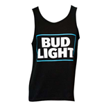 Top Bud Light da uomo