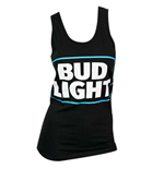 Top Bud Light da donna