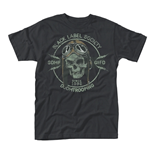 Black Label Society - Doom Trooper (T-SHIRT Unisex )