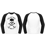 Fall Out Boy - Skull And Crossbones (felpa Unisex )