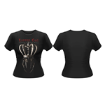 Lacuna Coil - Broken Crown Halo (T-SHIRT Donna )