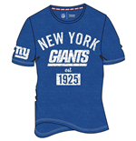 Nfl - New York Giants (T-SHIRT Unisex )