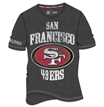 T-shirt Nfl - San Francisco 49ERS