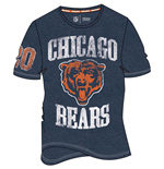 Nfl - Chicago Bears (T-SHIRT Unisex )