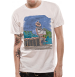 Neil Young - Motel (T-SHIRT Unisex )