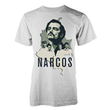 Narcos - Columbia (T-SHIRT Unisex )