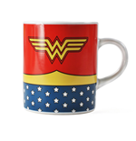 Wonder Woman (Mini Tazza) (110ml)