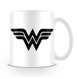 Dc Originals - Wonder Woman Mono Logo (Tazza)