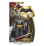 Mattel DJG32 - Batman Versus Superman - Action Figure 15 Cm Battle Armor