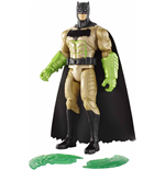 Mattel DJG36 - Batman Versus Superman - Action Figure 15 Cm Gauntlet