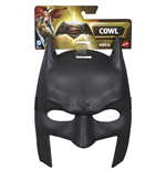 Mattel DMY92  - Batman Versus Superman - Maschera Batman Base