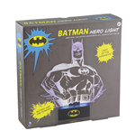 Lampada Dc Comics Batman - Hero