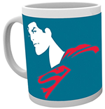 Dc Comics - Simple Superman (Tazza)