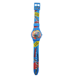 Superman - Orologio Lcd