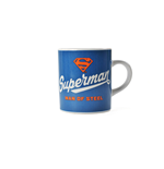 Superman - Man Of Steel (Tazza Mini)
