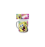 Spongebob - Jellyfish (Tazza)