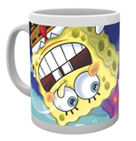 Spongebob - I'm Bubbles For You (Tazza)