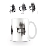 Star Wars Episode VII - Helmet Lines (Tazza)