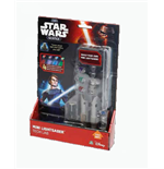 Star Wars - Mini Spada Luminosa Tech Cambia Colore