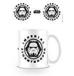 Star Wars - Imperial Trooper (Tazza)