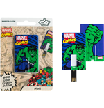Marvel - Hulk - Card Usb 8GB