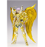 Saint Seiya - Soul Of Gold Aries Mu God Figure