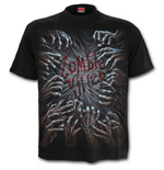 Zombie Killer - T-SHIRT Black
