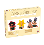 Anne Geddes - Puzzle 1000 Pz - Flowers Panorama