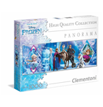 Puzzle 1000 Pz - Disney Panorama Collection - Frozen