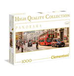 Puzzle 1000 Pz - High Quality Collection - Panorama - London