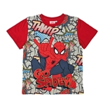 T-Shirt Sport Spiderman