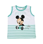 Canotta Baby Mickey Mouse