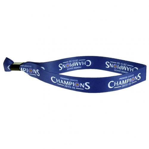 Bracciale Leicester City F.C. Champions